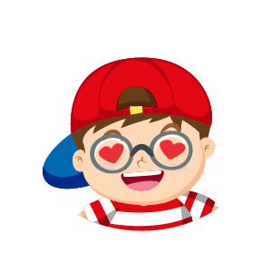 Baby Cute Red Hair Sticker messages sticker-6