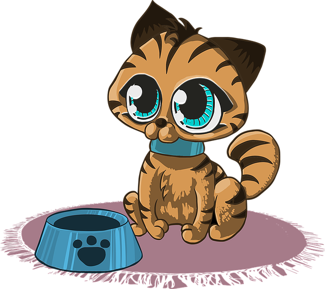 Cat Graphics messages sticker-11