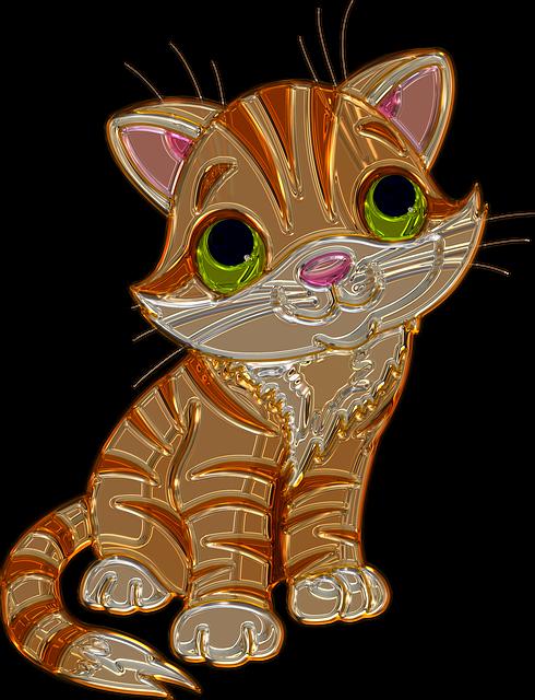 Cat Graphics messages sticker-7