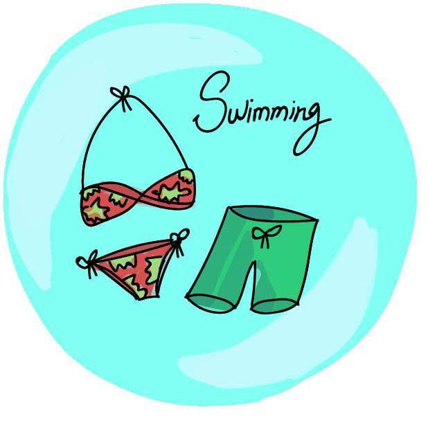 Lovely Summer messages sticker-2