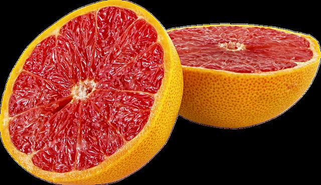 Grapefruit Stickers messages sticker-4