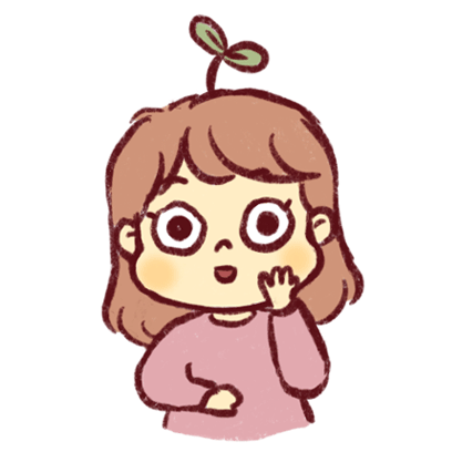 Seedling Jenny Stickers messages sticker-0