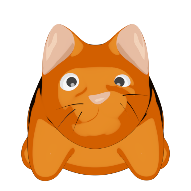 Scaredy Cat - Stickerpack messages sticker-4