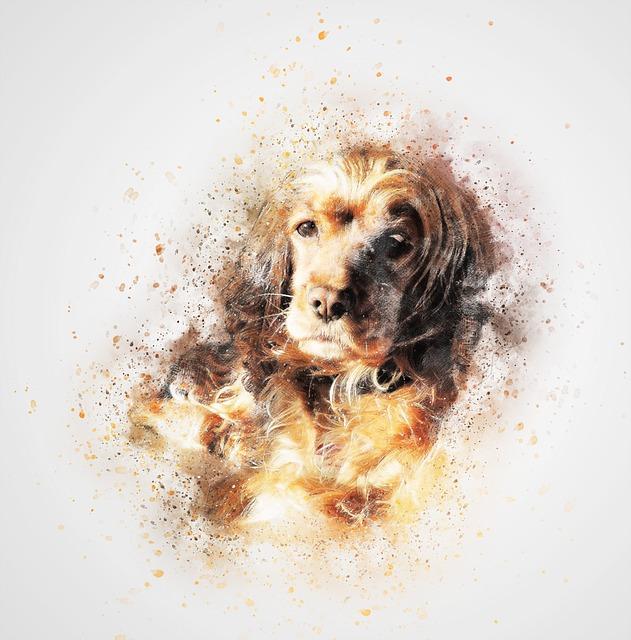 Pup Portraits messages sticker-5