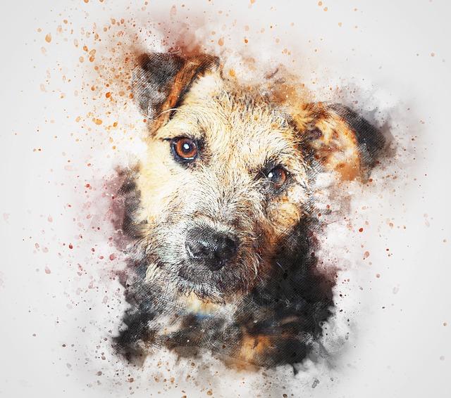 Pup Portraits messages sticker-7