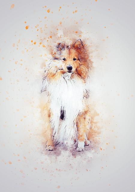 Pup Portraits messages sticker-2