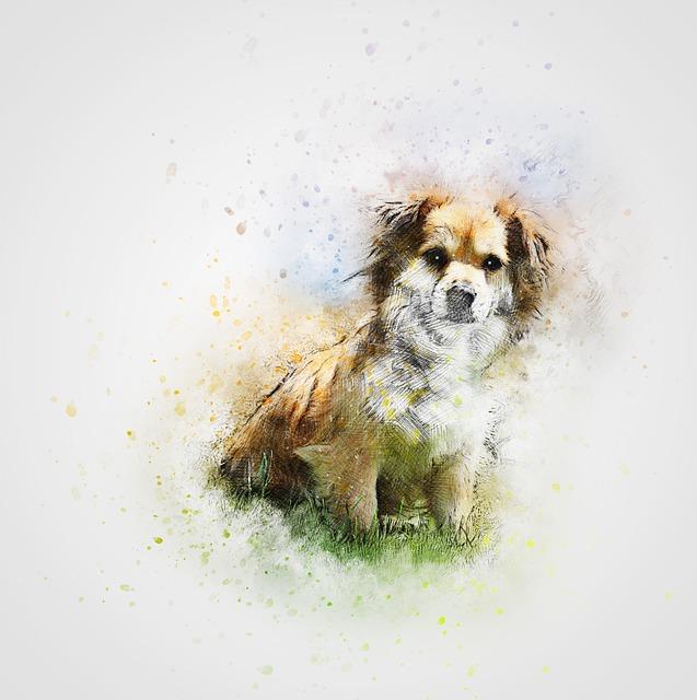 Pup Portraits messages sticker-9