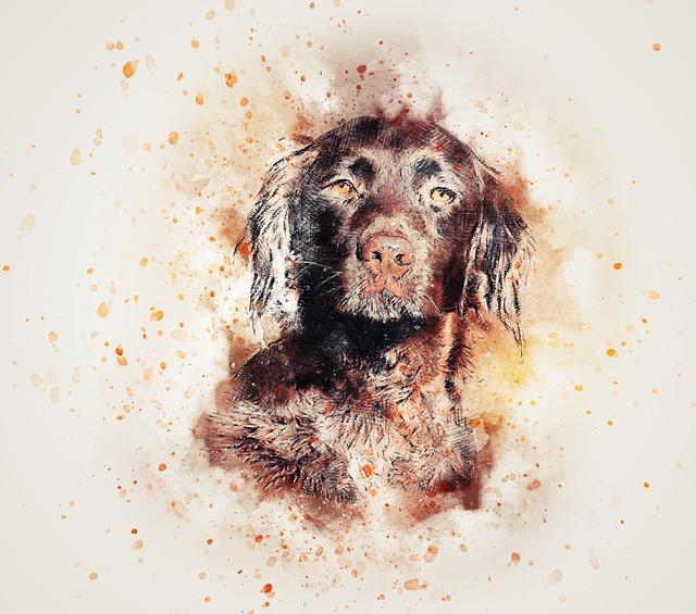 Pup Portraits messages sticker-6
