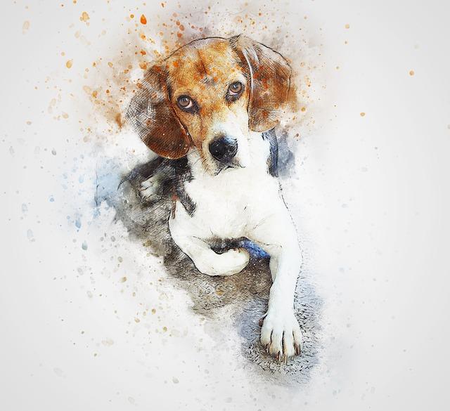 Pup Portraits messages sticker-4