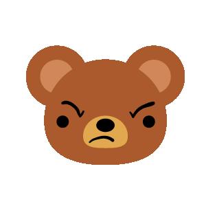 Bear Dry Sticker messages sticker-2