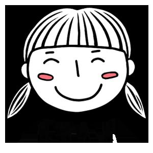 Sooophia iMessage Face Emojis messages sticker-2