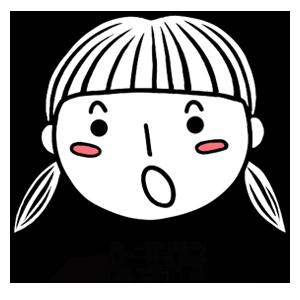 Sooophia iMessage Face Emojis messages sticker-3