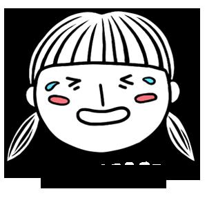 Sooophia iMessage Face Emojis messages sticker-9