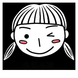 Sooophia iMessage Face Emojis messages sticker-1