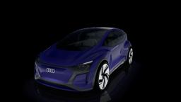 Audi AI:ME messages sticker-6