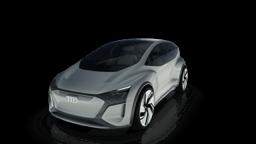 Audi AI:ME messages sticker-2
