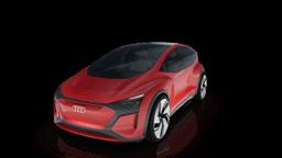 Audi AI:ME messages sticker-3