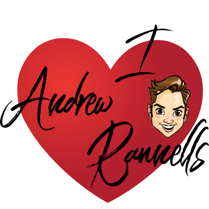 Andrew Rannells Sticker Pack messages sticker-10