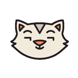 Cat Artis Sticker messages sticker-2