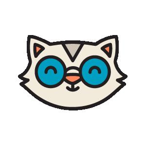 Cat Artis Sticker messages sticker-1