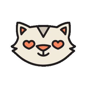 Cat Artis Sticker messages sticker-8