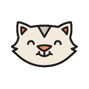 Cat Artis Sticker messages sticker-0