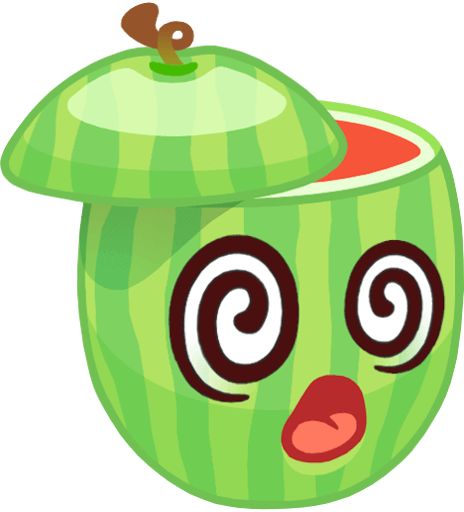 Fruit and Vegetables Stickers messages sticker-10