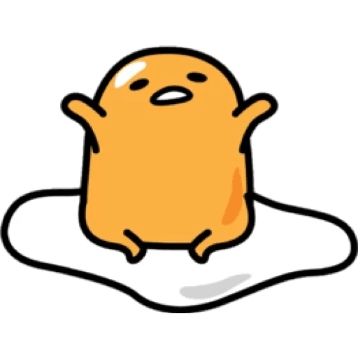Innocent Egg Life Stickers messages sticker-5