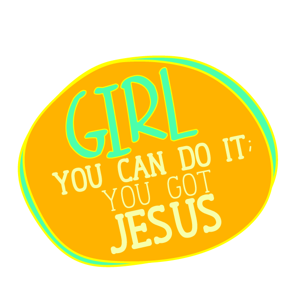 Daily Bible Verses Quotes messages sticker-1