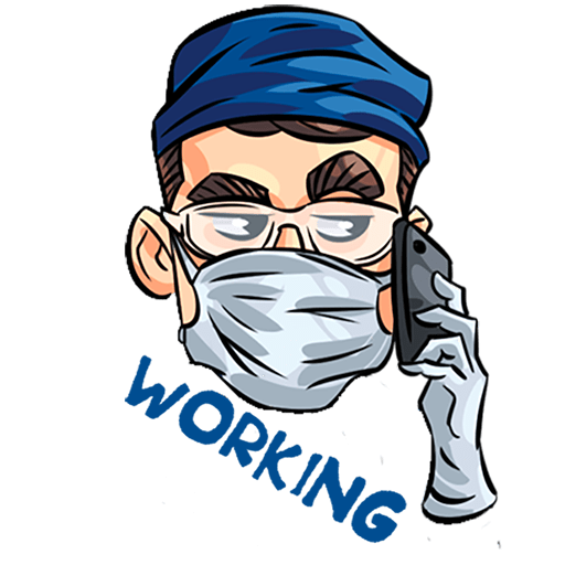 Typical Doctor messages sticker-9