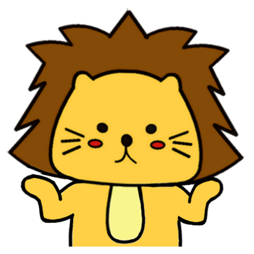 Singa Polah Stickers Pack 5 messages sticker-6