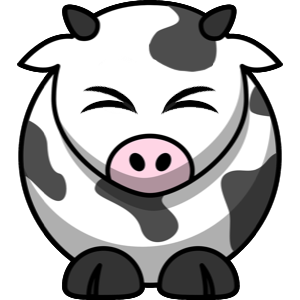 Moo Stickers messages sticker-0