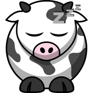 Moo Stickers messages sticker-4