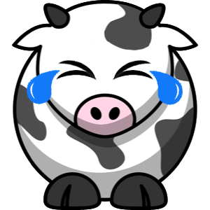 Moo Stickers messages sticker-2