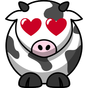 Moo Stickers messages sticker-1