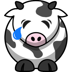 Moo Stickers messages sticker-10