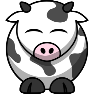 Moo Stickers messages sticker-11