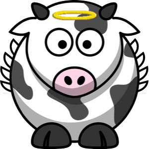 Moo Stickers messages sticker-9
