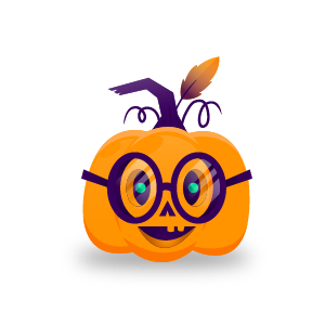 Pumpkin Active Sticker messages sticker-1