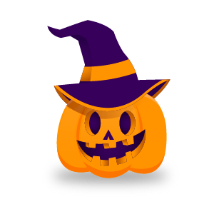 Pumpkin Active Sticker messages sticker-4