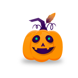 Pumpkin Active Sticker messages sticker-6