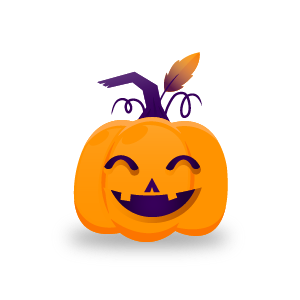 Pumpkin Active Sticker messages sticker-0
