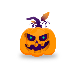 Pumpkin Active Sticker messages sticker-2