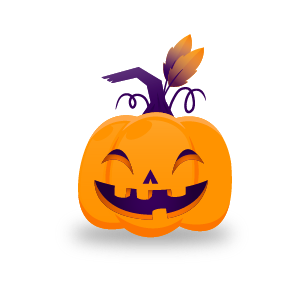 Pumpkin Active Sticker messages sticker-7