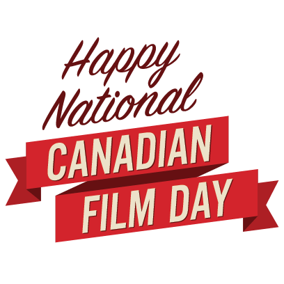 Canadian Film Day Stickers messages sticker-6