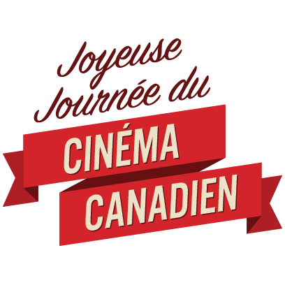 Canadian Film Day Stickers messages sticker-8