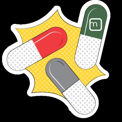The Medsquare messages sticker-1