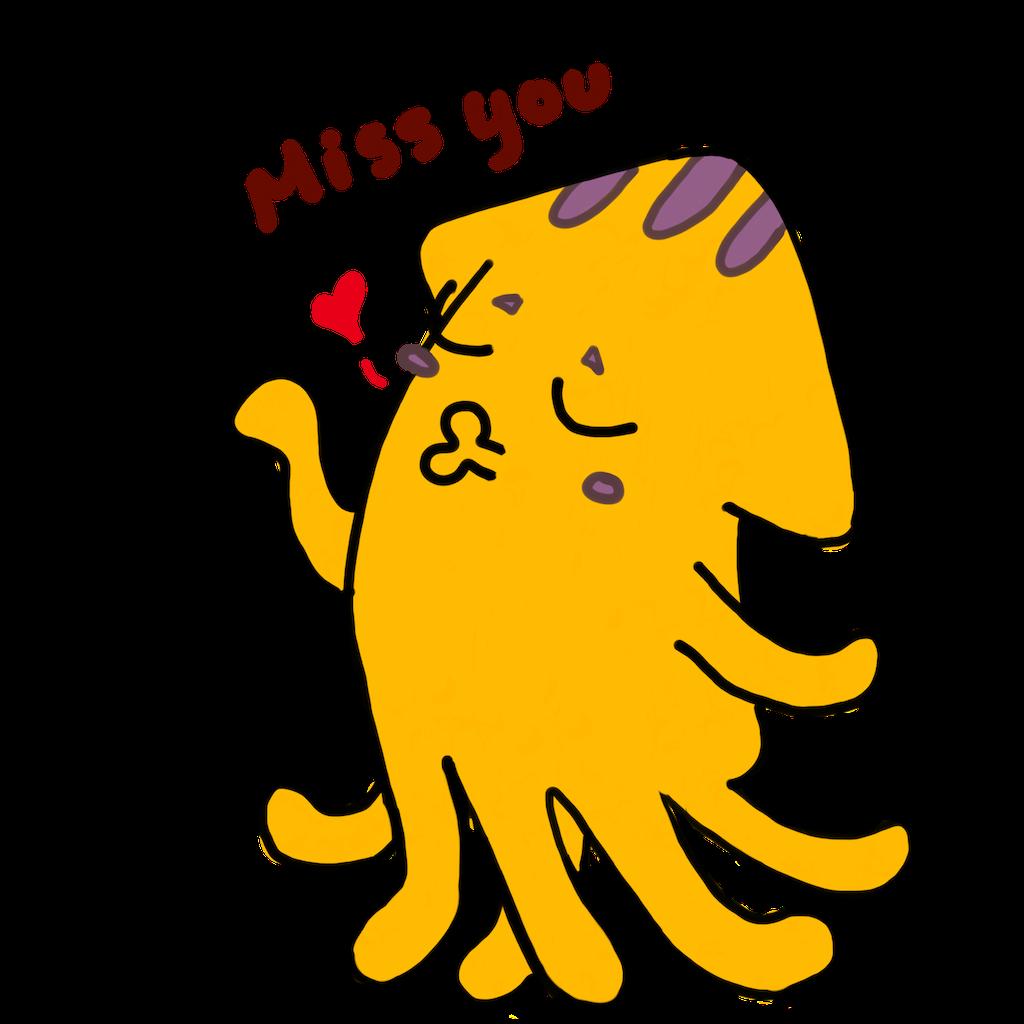 Squippy messages sticker-5