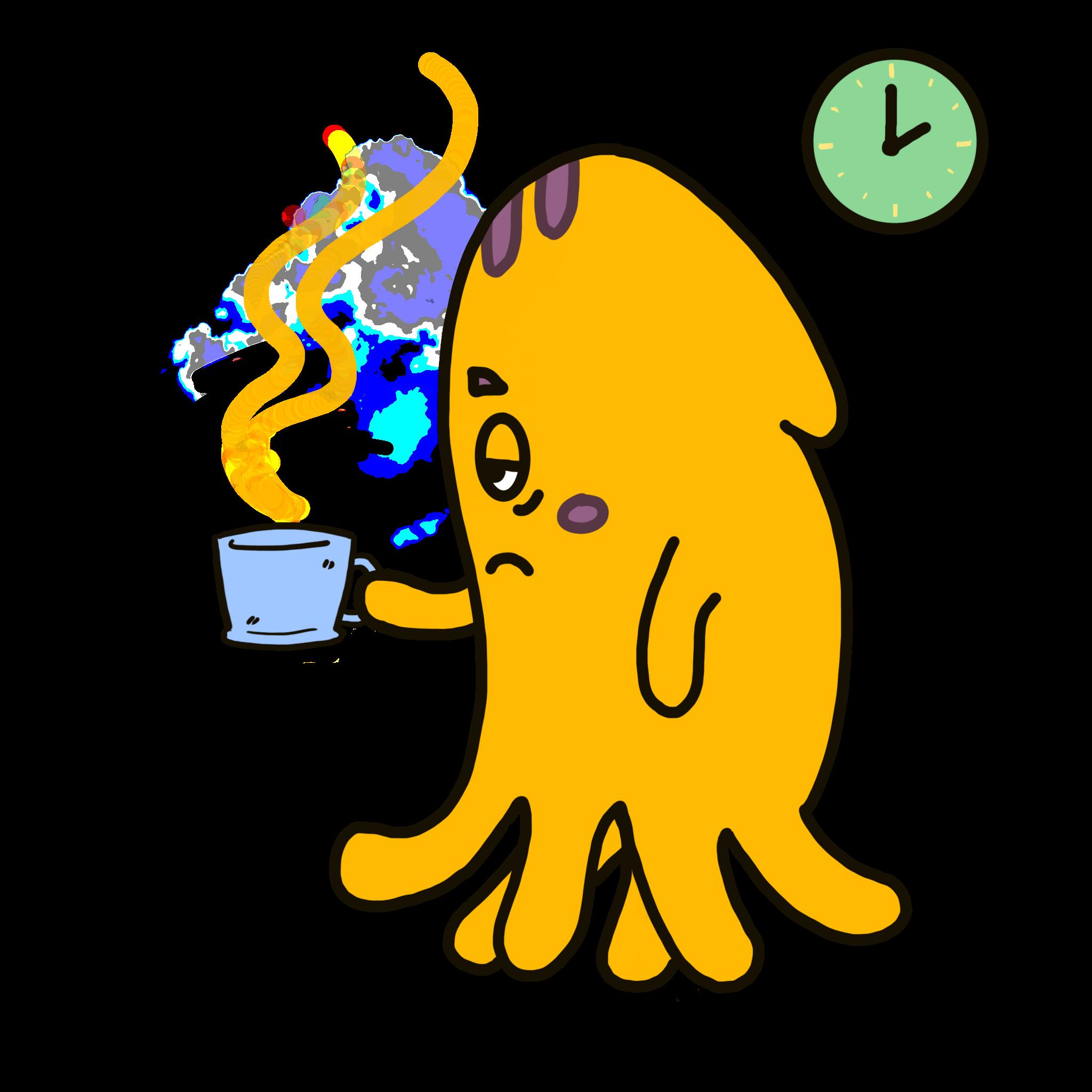 Squippy messages sticker-11