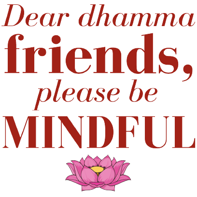 Dhamma Vipassana messages sticker-4